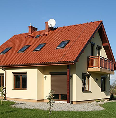 Una casa ristrutturata dall'Impresa Edile Zanardo Luca a Cona