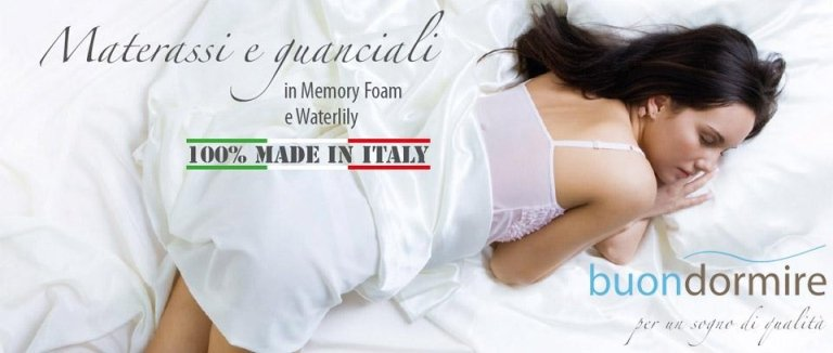 Shop Online Materassi