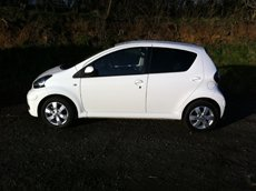 small car hire