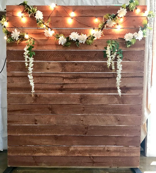 Free decorating items !! For Your Wedding/Quinceanera or Event