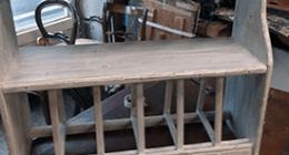 restauratori a Pistoia