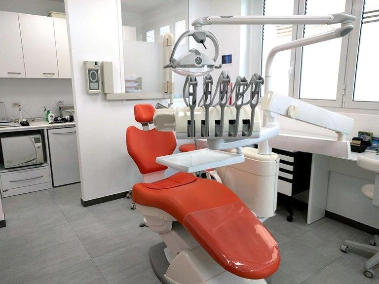 chirurgia dentistica