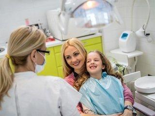 Dentista per bambini Savona