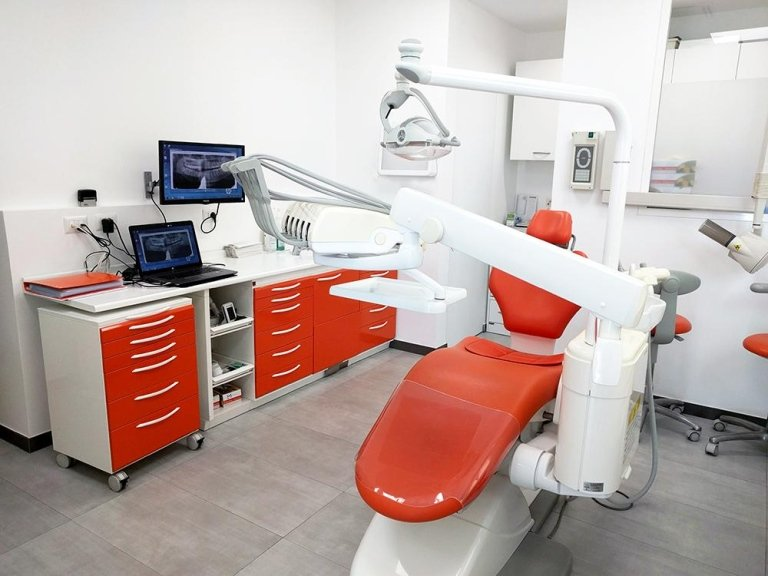 dentista savona