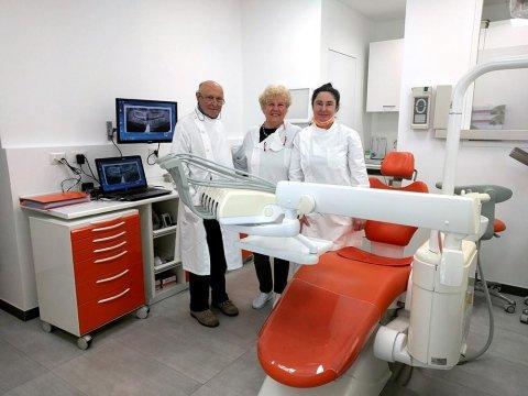 Studio dentistico Savona