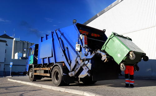Reliable garbage collection services in Honeoye Falls, NY