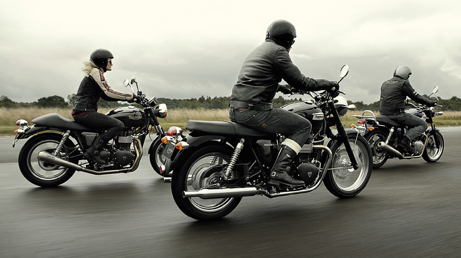 Find Riding Buddies to Ride With