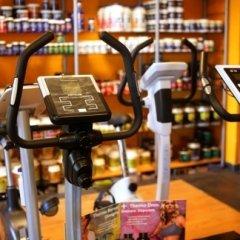 ciclette con schermo