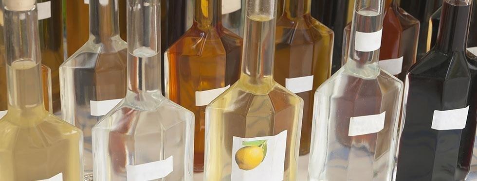 produzione liquori