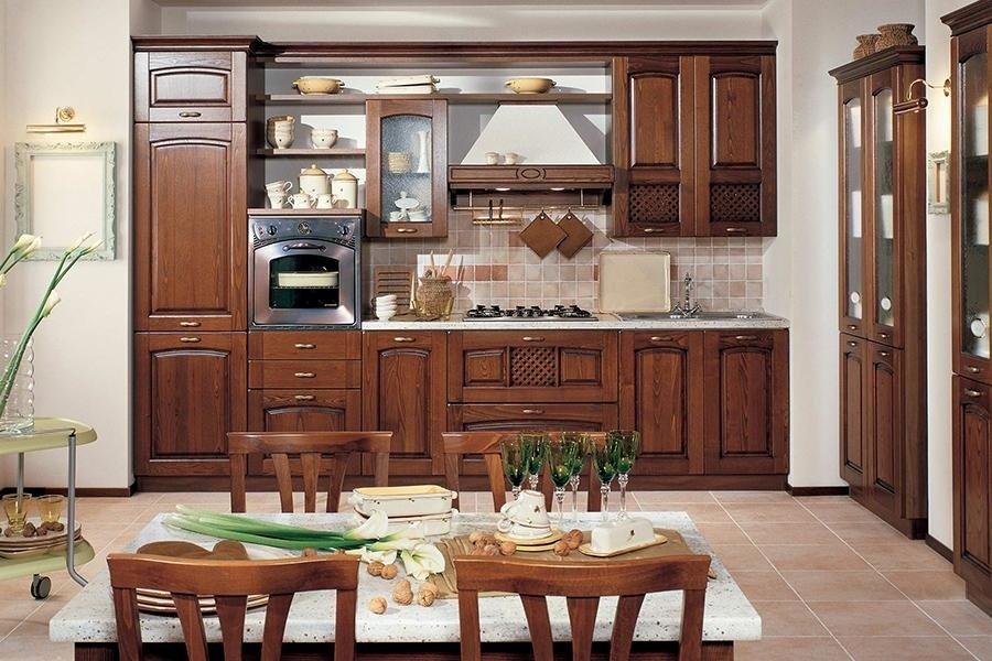 rivenditore cucine stosa a Roma