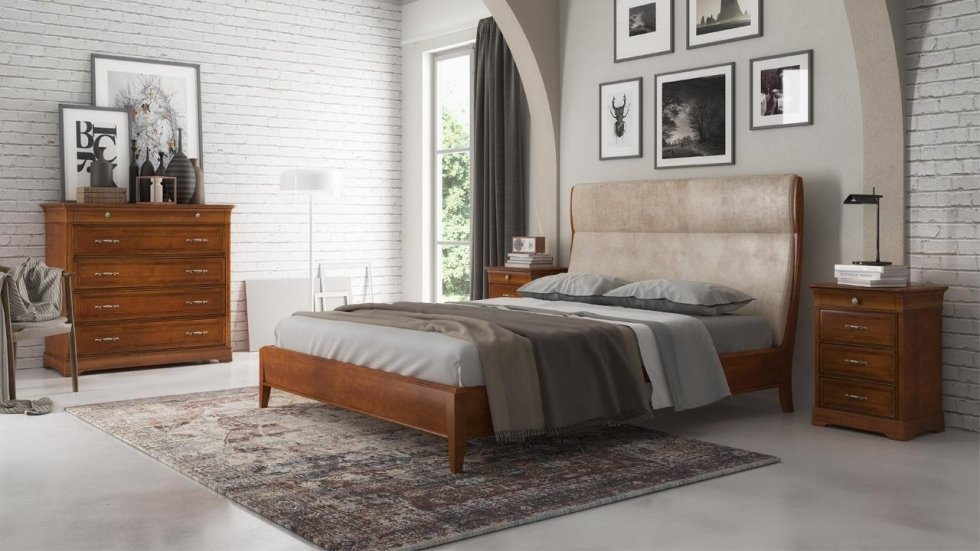 Camere da letto roma arrediamo insieme - Accademia del mobile camere da letto ...