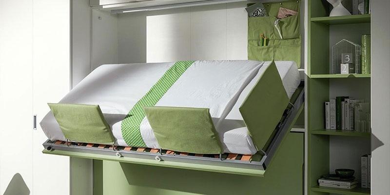 camera da letto essedue