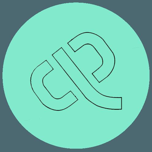 Icona di una fibbia