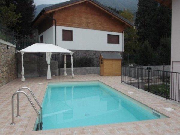 Vendita appartamenti recidence Il Pero, Margno