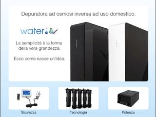 Depuratore Water