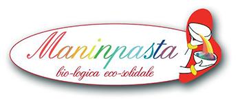 Maninpasta bio-logica eco-solidale logo