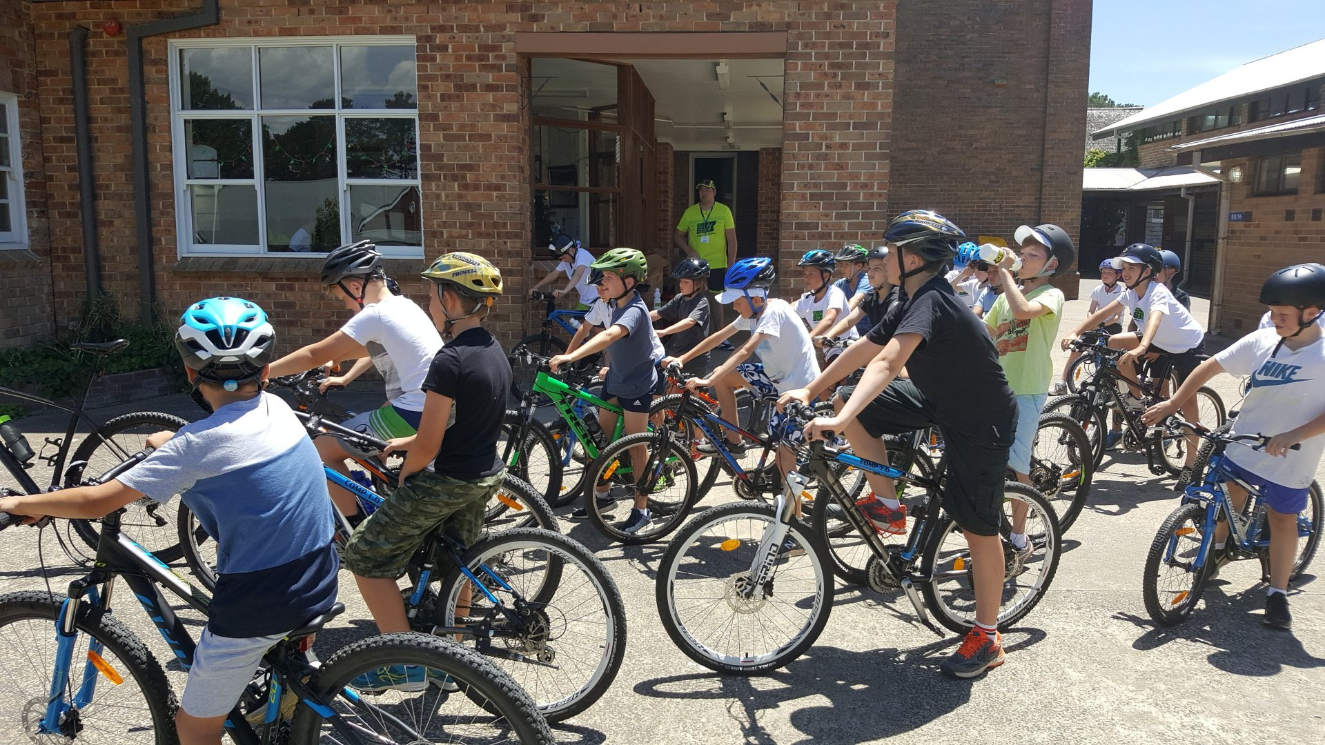 Summer Camps | Sydney, NSW | Transform-Us Fitness For Kids