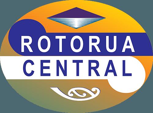 Rotorua Central logo