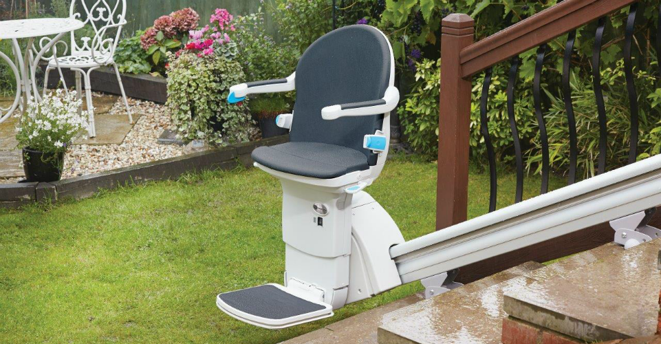 Stairlift rentals and sales