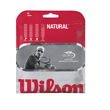 Wilson Natural Gut