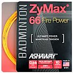 Ashaway Zymax Fire Power