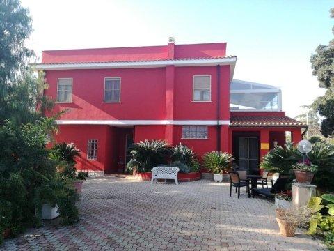 casa per anziani Latina