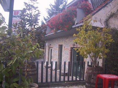 balcone di una casa