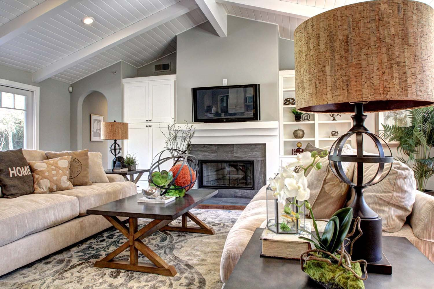 Welcome Home Furniture Rental Staging