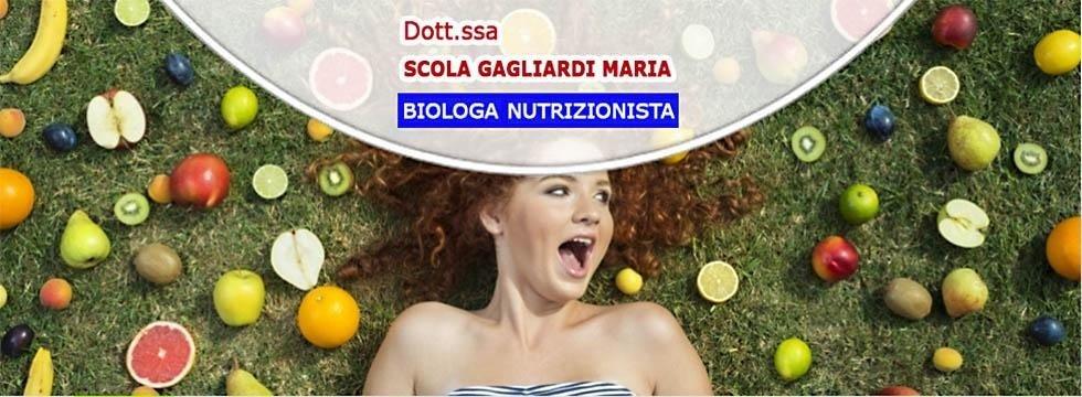 Biologa Nutrizionista Scola