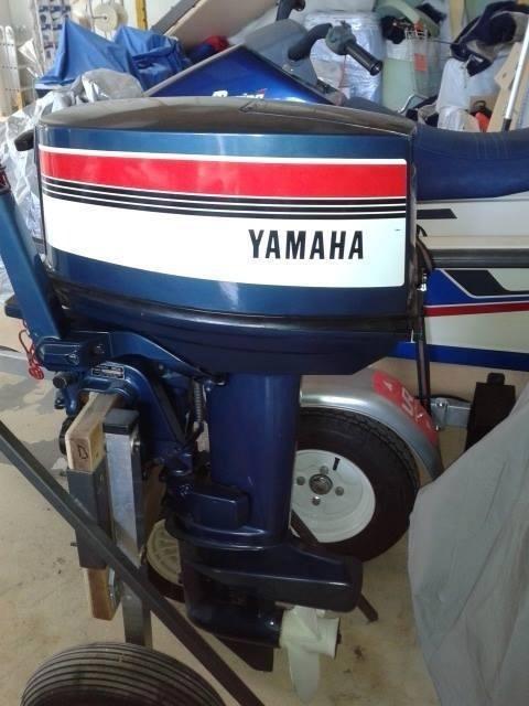 Motori per imbarcazioni