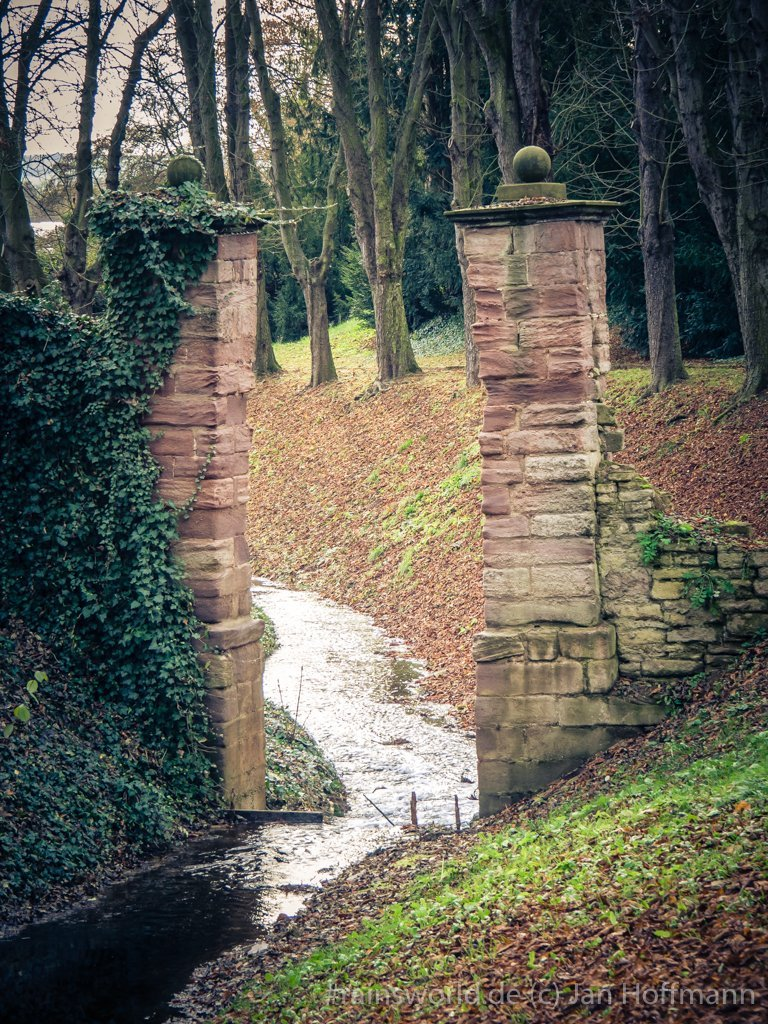 Parkfriedhof Artern