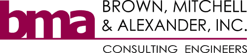 Brown, Mitchell & Alexander, Inc. Consulting Engineers
