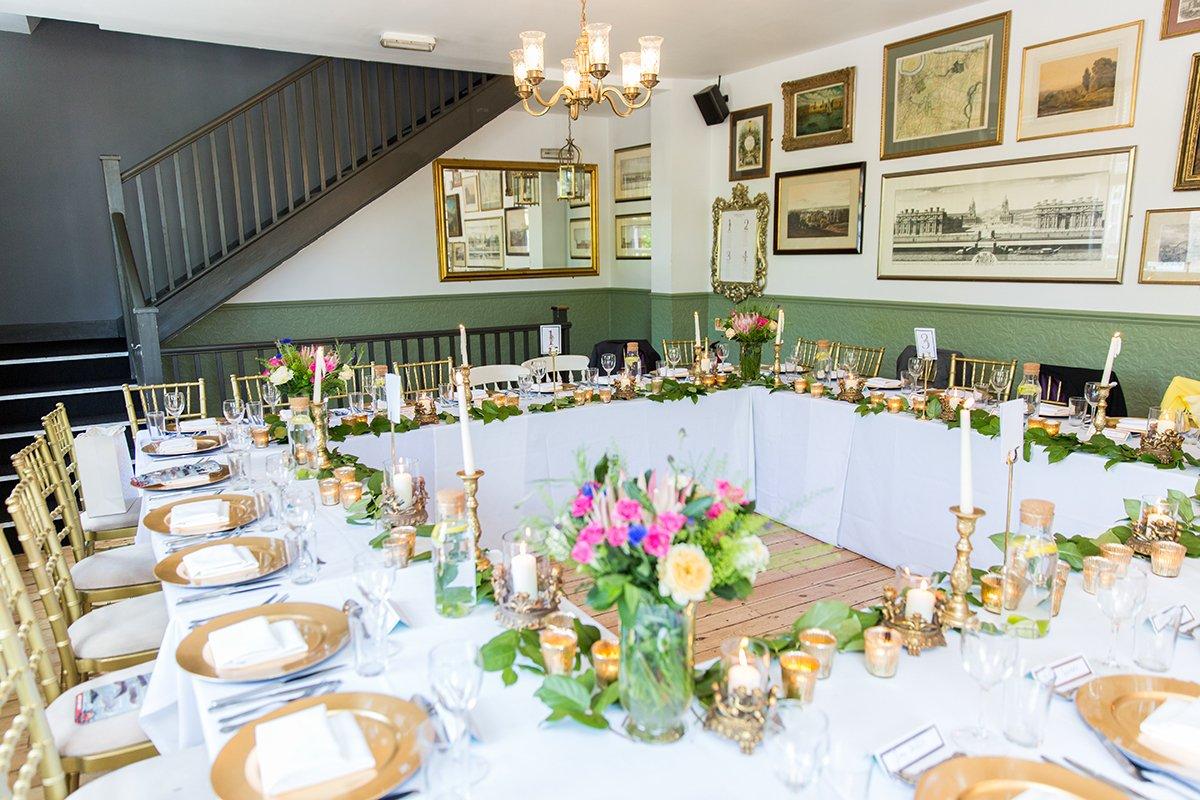 Weddings in Greenwich