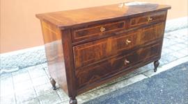restaurati Modena, Vendita mobili, vendita in conto vendita
