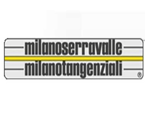 Milanoserravalle logo