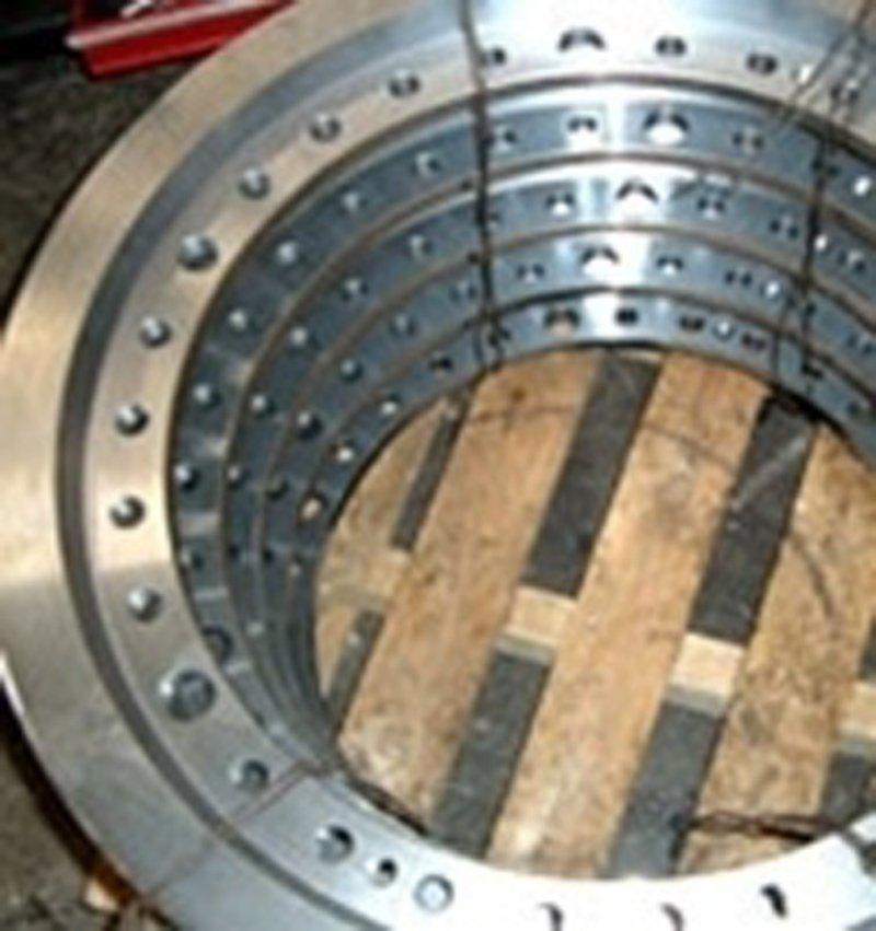 torniture in alluminio
