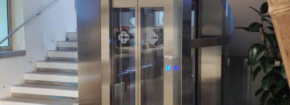 installazione elevatori