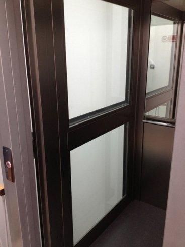interni in alluminio