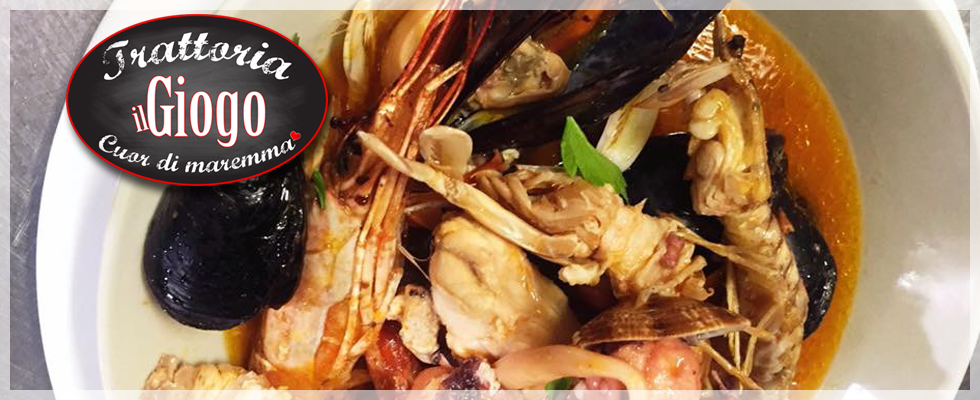 Cucina Toscana - Trattoria Il Giogo - Grosseto (GR)