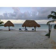 ombrelloni, lettini, spiaggia, mare