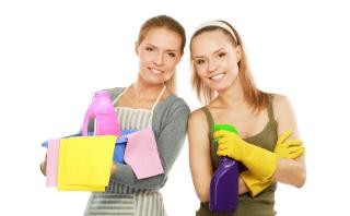 pulizia per privati
