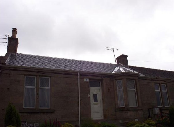 top-class roof fitted