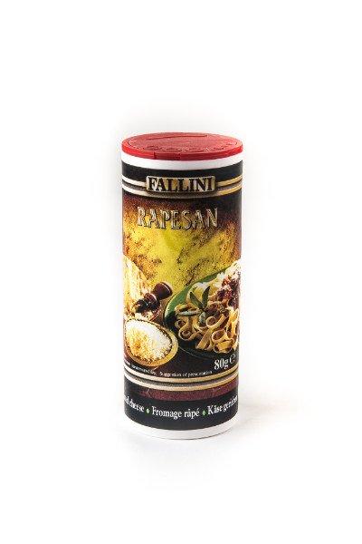 Shaker da 80gr di formaggio grattuggiato - Rapesan