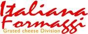 Italiana Formaggi - Logo