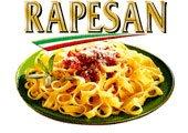 Rapesan - Logo