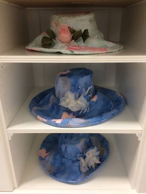 cappelli per cerimonie
