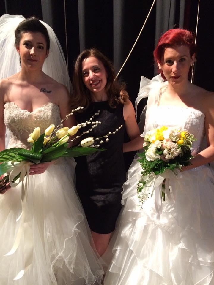 abiti da sposa su misura