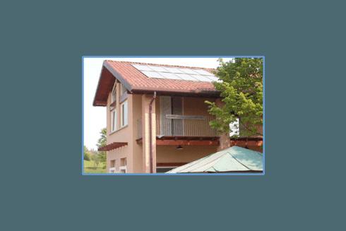 abitazioni a basso impatto ambientale