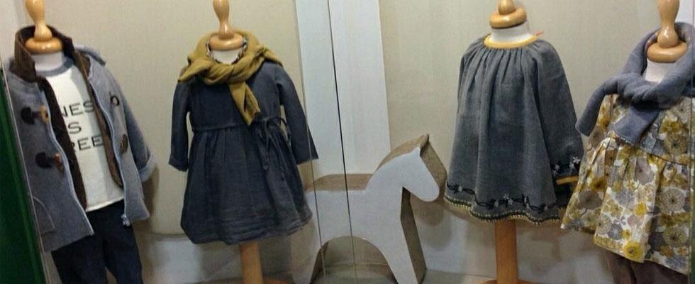 abbigliamento roma