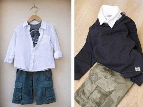 Abbigliamento ragazzi